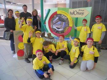 Tudi mladi ustvarjajo doživetja v turizmu