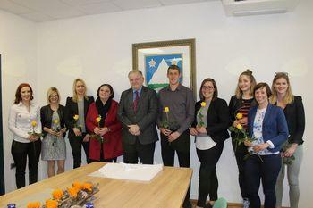 Oktobra bo potekalo drugo letošnje srečanje diplomantov občine Kobarid