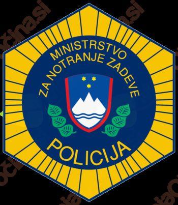 Vlom v trgovino na Kobariškem - poziv policije morebitnim očividcem navedenega kaznivega dejanja