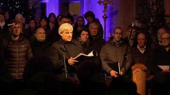 Božični koncert v Kobaridu