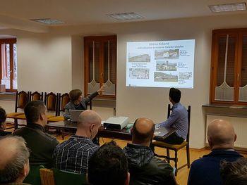 Predstavitev nadgradnje sistema za določanje potresne ogroženosti in odzivnosti za potrebe zaščite in reševanja v Sloveniji – POTROG 2