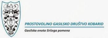 Novo vodstvo PGD Kobarid