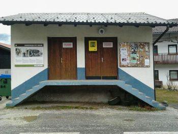 Defibrilator tudi v vasi Idrsko