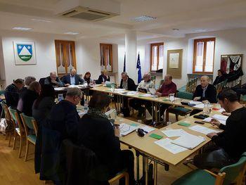 28. redna Seja Občinskega sveta Občine Kobarid