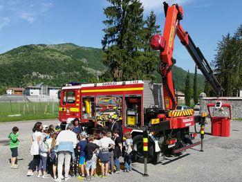 Dan varnosti v Špetru