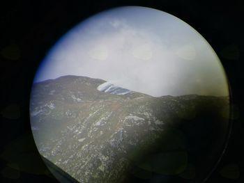 Gašenje požara na Krasjem vrhu
