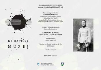 Dan Kobariškega muzeja