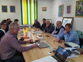Priprava nove strategije razvoja turizma za občini Tolmin in Kobarid