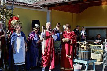 Jubilejni deseti dan odprtih vrat muzeja Pangea