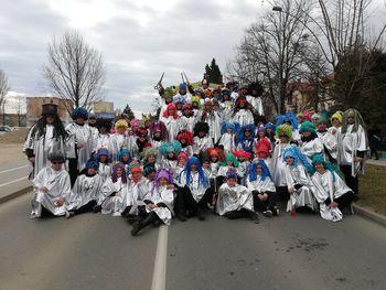 Karnevalska skupina Vetrnice