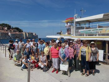 Izlet v Istro