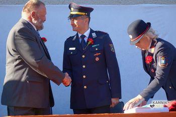 Župana podpisala dogovor o skupnem izvajanju intervencij na mejnih območjih