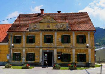 V evropskem letu kulturne dediščine obnova Schwentnerjeve hiše