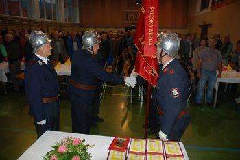 58. srečanje veteranov in veterank Gasilske zveze Žalec