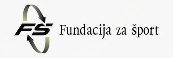Javni razpis Fundacije za šport