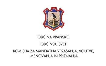 Javno povabilo k dajanju predlogov za imenovanje dveh članov SPVCP in dveh članov Sveta OŠ Vransko-Tabor