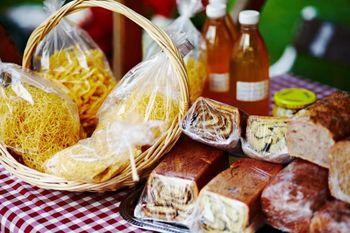 Vabilo lokalnim ponudnikom kmetijskih pridelkov in izdelkov