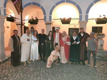 Kralj Lear na gradu Sevnica