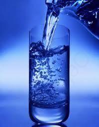 V vodi bo mogoče zaznati vonj po kloru