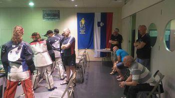 Uspešne priprave za kadete v Kidričevem