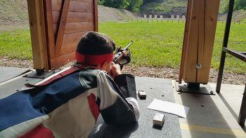 Regijsko prvenstvo 2018 v streljanju z MK orožjem
