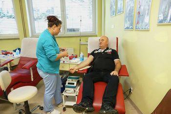 Vitezi krvodajalci – Krajevna organizacija Rdečega križa Cirkovce