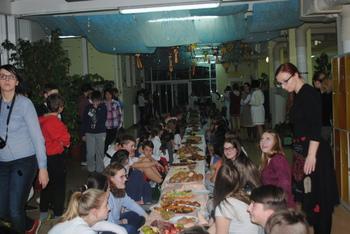 Vse poti so vodile v Cirkovce – delavnice za nadarjene učence