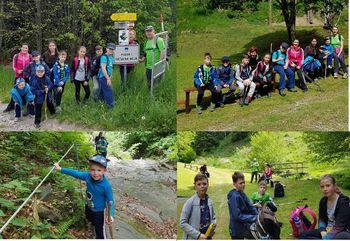 Planinski izlet za osnovne šole – na Sveti Duh po Šturmovi grapi