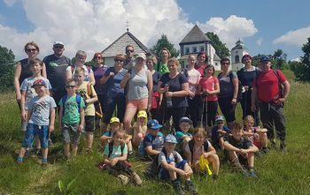 PD občine Kidričevo (Mladinski odsek): Planinski pohod na Limbarsko goro