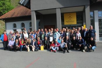 Bili smo na praznovanju Občine Središče ob Dravi