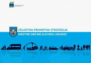 Občinski svet sprejel Celostno prometno strategijo