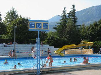 Letni bazen tudi za socialno ogrožene otroke