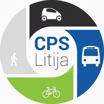 Anketa o Celostni prometni strategiji (CPS) Občine Litija