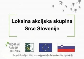 Pisarne LAS Srce Slovenije v Litiji, Kamniku, Lukovici in Moravčah