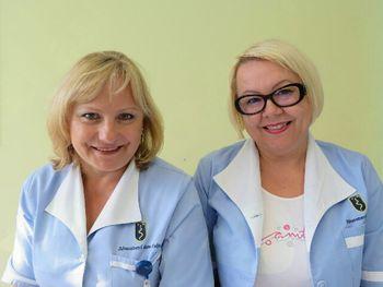 Referenčna ambulanta v skrbi za zdravje