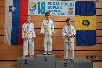 18.Pokal občine Duplek in Memorial Milana Danka