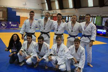 Zaključni turnir 2. slovenske judo lige