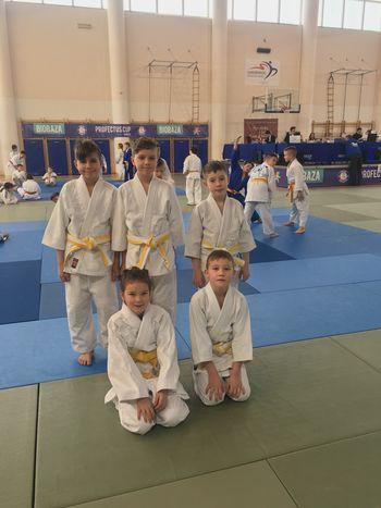 5.mednarodni turnir Profectus cup Samobor