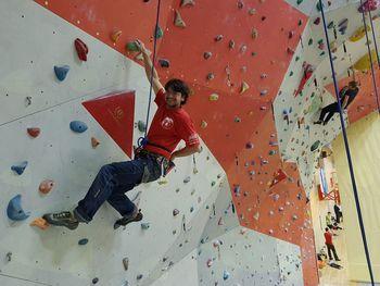 Mladi Pajki osvajajo športnoplezalne vrhove