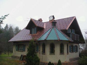 Domofinal – ko dom dobi streho