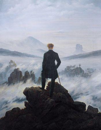 Romantika 1780-1830 – Čustva premagujejo razum