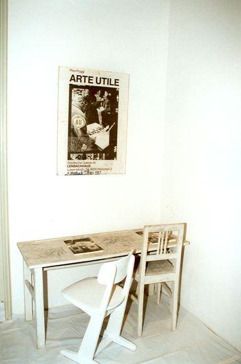 Bernekerjeva ustvarjalnica: Umetniška knjiga