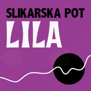Kmalu po SLIKARSKI POTI v Litiji