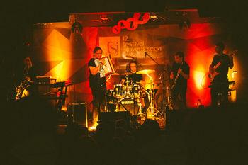12. Festival slovenskega jazza
