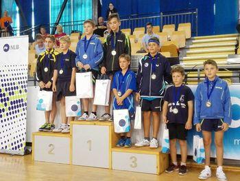 Kajuhov turnir v namiznem tenisu 2016