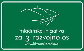 Prošnja Mladinske iniciative za 3. RO za srečanje s predsednikom Republike Slovenije