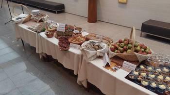 Koroški medgeneracijski tradicionalni slovenski zajtrk