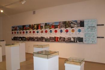 Odprtje stalne razstave Forma viva Ravne 1964-