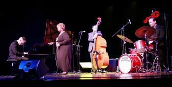 Deborah Brown – Nikola Matošić trio