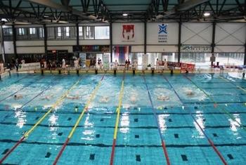 Mednarodni plavalni miting 'Pomlad 2017'